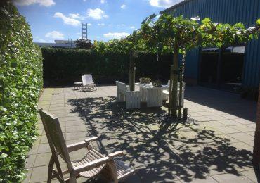 Tuinaanleg en tuinonderhoud Hoveniersbedrijf Weerman